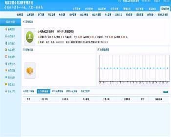 商家联盟连锁店会员积分管理系统源码带微信功能