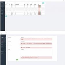 最新微盘外汇K线完美修复版源码+建视频教程+免签约支付对接
